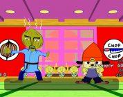 PaRappa the Rapper: un video confronto tra la versione PS4 e quella PS1