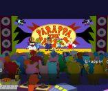 PaRappa the Rapper 01