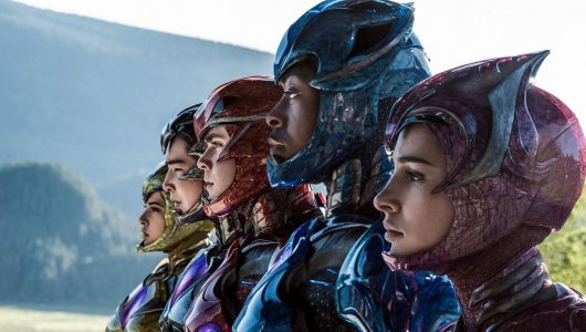 Power Rangers immagine Cinema 01