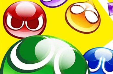 Puyo Puyo Tetris Switch