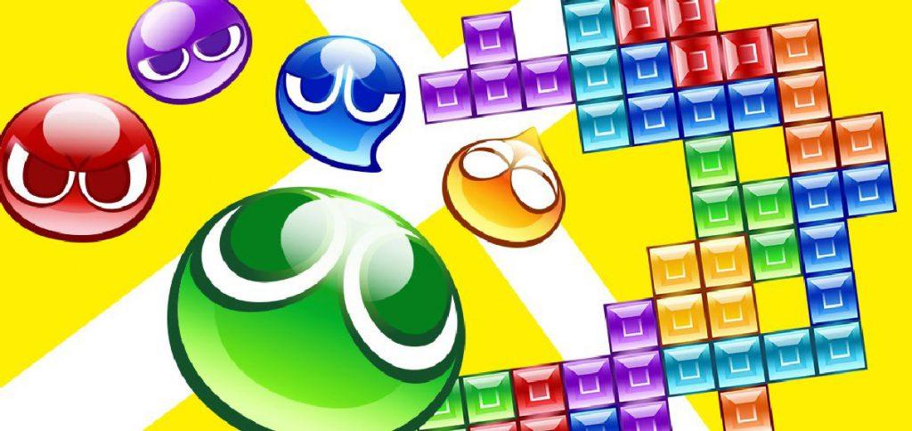 Puyo Puyo Tetris pc steam