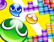 Puyo Puyo Tetris pc steam