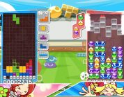 Puyo Puyo Tetris data uscita