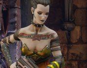 Quake Champions: un nuovo trailer ci presenta Slash, la regina dei pattini