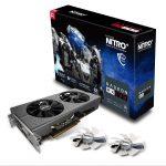 AMD annuncia le nuove schede della serie Radeon RX 500