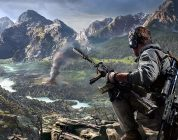 sniper ghost warrior 3 vendite