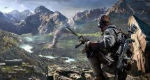 ci games sniper ghost warrior 3 vendite