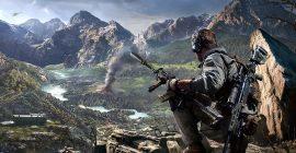 sniper ghost warrior 3 vendite