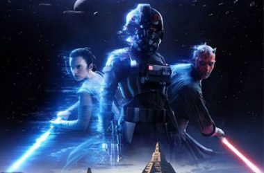 Star Wars Battlefront II PC PS4 Xbox One hub 01