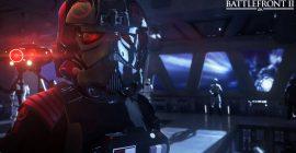 Star Wars Battlefront II vendite regno unito