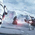 senatore usa Star Wars Battlefront II