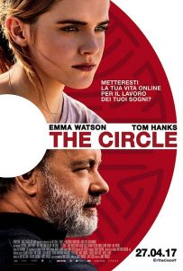 The Circle immagine Cinema locandina