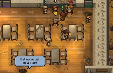 The Escapists 2: rivelata la mappa western Rattlesnake Springs