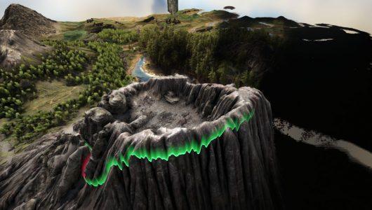 vulcano diu ark survival evolved