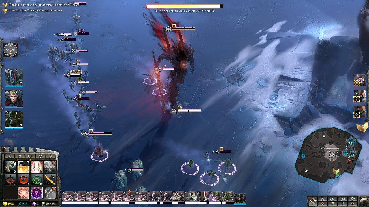 Warhammer 40000 Dawn of War III PC immagine 04