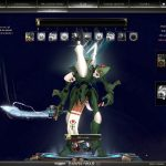 Warhammer 40000 Dawn of War III PC immagine 09