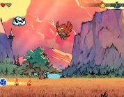 Wonder Boy The Dragon's Trap mac linux