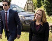 X-Files nuova stagione