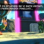 Yooka-Laylee immagine PC PS4 Wii U Xbox one 01