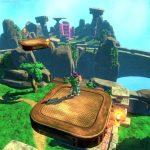 Yooka-Laylee immagine PC PS4 Wii U Xbox one 02