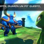 Yooka-Laylee immagine PC PS4 Wii U Xbox one 03