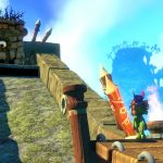 Yooka-Laylee immagine PC PS4 Wii U Xbox one 04