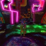 Yooka-Laylee immagine PC PS4 Wii U Xbox one 06