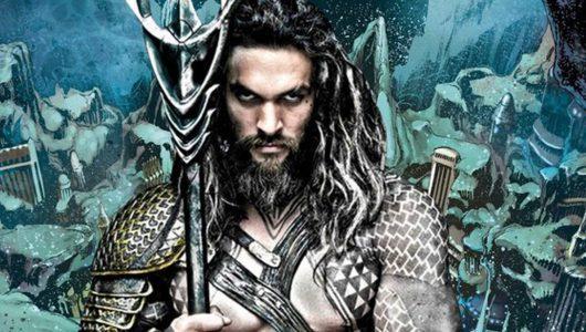 Dolph Lundgren interpreterà il villain nel film di Aquaman