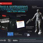 G2A e Gearbox Publishing annunciano la Collector di Bulletstorm Full Clip Edition