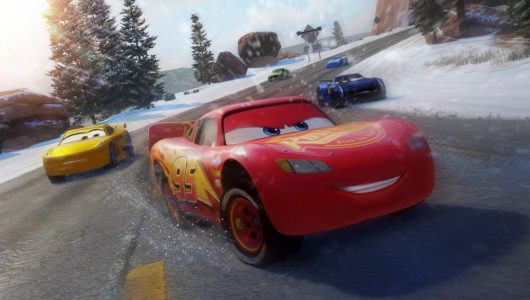 Cars 3 In Gara per la Vittoria annunciato da Warner Bros. Interactive Entertainment