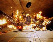 I creatori di Burnout annunciano Danger Zone per PC e PS4