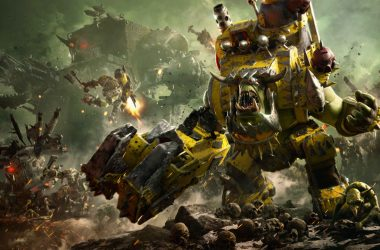 dawn of war 3 apertura recensione