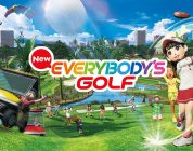 Everybody's Golf per PS4 ha una data d'uscita