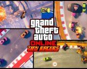GTA Online si aggiorna con la modalità Tiny Racers
