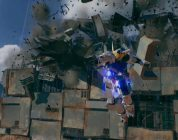 Gundam Versus approda in Europa su PlayStation 4