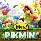 Hey Pikmin per Nintendo 3DS ha una data d'uscita