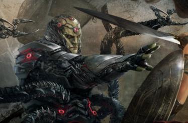 Injustice 2: Brainiac in azione con la quinta parte di Alleanze Distrutte