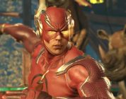 Injustice 2: Flash si mostra in un nuovo gameplay