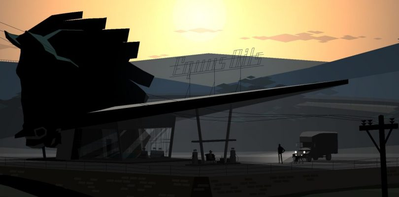 kentucky route zero twitch
