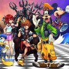 Kingdom Hearts The Story So Far annunciato per PS4