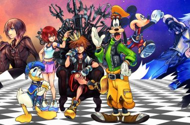 kingdom hearts 1.5 + 2.5 remix