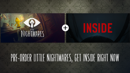 GOG.com regala Inside a coloro che acquisteranno Little Nightmares