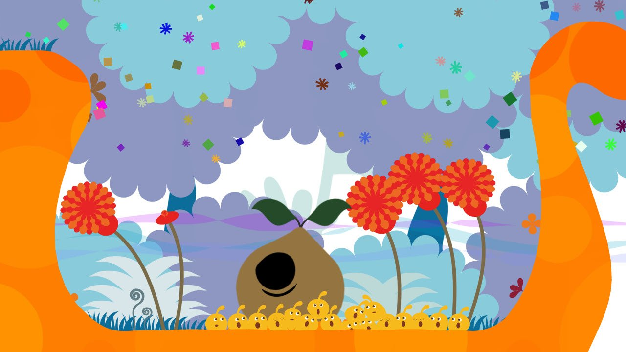 LocoRoco Remastered ha una data d'uscita per PS4