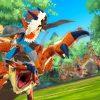Monster Hunter Stories ha una data d'uscita europea