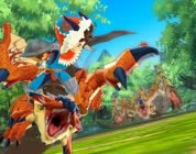 Monster Hunter Stories ha una data d'uscita europea