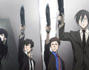 Psycho-Pass Mandatory Happiness, la versione PC ha una data d'uscita