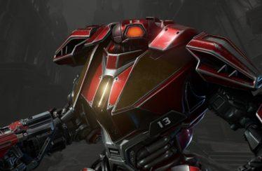 Quake Champions: un nuovo trailer ci presenta il letale Clutch