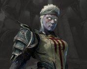 Quake Champions: un nuovo trailer presenta Galena, la paladina empia