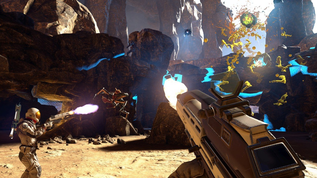 speciale playstation vr farpoint