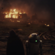 Star Wars The Last Jedi si svela con il primo trailer ufficiale